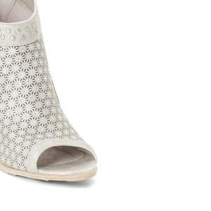 Sandales fermées 1221809 MUSTANG SHOES