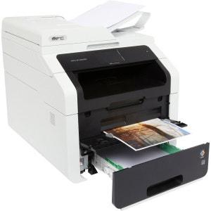 Imprimante multifonction laser couleur BROTHER MFC9140CDN BROTHER