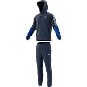 Fato de treino composto por casaco e calças ADIDAS