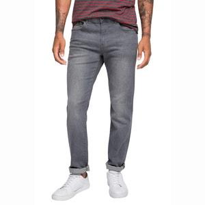 Jeans corte slim ESPRIT