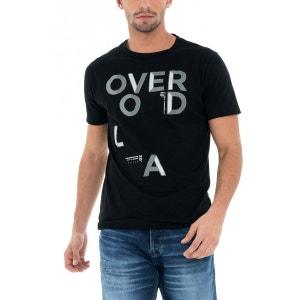 T-shirt Regular fit imprimé SALSA
