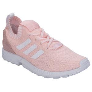 Adidas Zx Flux Femme Blanche