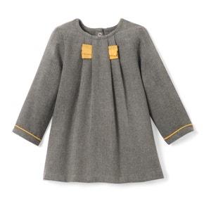 Vestido para menina, curto La Redoute Collections
