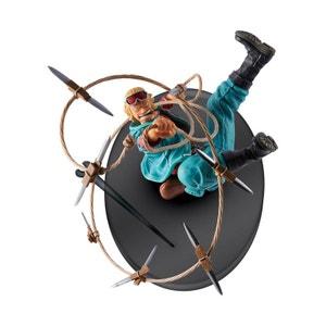 One Piece - Figurine SCultures Big Z4 Vol07 Pauly 14cm BANPRESTO