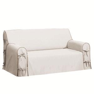 Housse de fauteuil la redoute for Housse canape la redoute