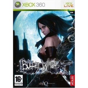 Bullet Witch pour XBOX 360 TAKE 2