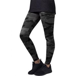 Legging imprimé camo URBAN CLASSICS