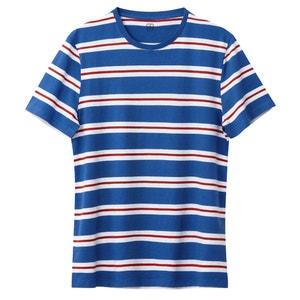 Gestreept T-shirt Oeko Tex La Redoute Collections
