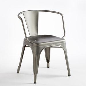 Cadeira de braços D Tolix AM.PM.