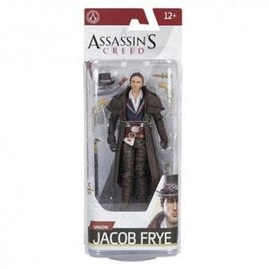 Assassin's Creed - Figurine Union Jacob Frye 15 cm MC FARLANE