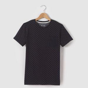 T-shirt às bolas, 10-16 anos R pop