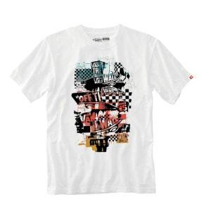 T-shirt OTW CHECKER BLASTER de VANS VANS