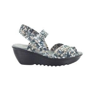 Sandales à talons compensés Fame BERNIE MEV