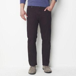pantalon 5 poches regular (coupe droite) La Redoute Collections