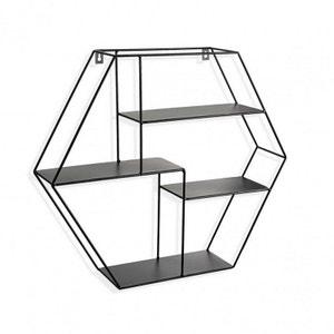 montant tag re m tal la redoute. Black Bedroom Furniture Sets. Home Design Ideas