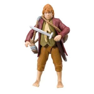 LE HOBBIT Figurine Bilbo 8 cm ABYSMILE