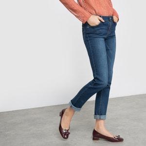 Vimacy Straight-Cut Jeans VILA