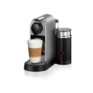 Machine à café Nespresso Citiz&Milk YY2732FD KRUPS