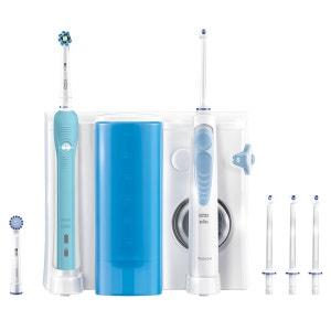 Combiné dentaire Waterjet Pro 700 ORAL B
