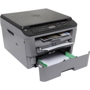 Imprimante multifonction laser monochrome BROTHER DCP-L2500D BROTHER