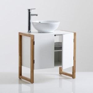 Meuble de salle de bain sous-lavabo, Compo La Redoute Interieurs