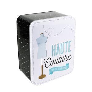 Bo te de couture la redoute for Boite a couture la redoute