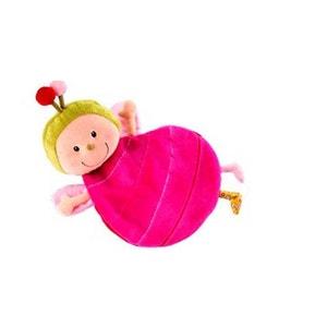 Marionnette doudou Liz LILLIPUTIENS