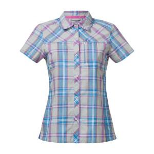 Chemise Outdoor Marstein Shirt SS 7423-2350 BERGANS