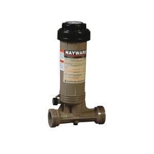 Doseur de chlore - 2.5 KG - By Pass - Hayward HAYWARD