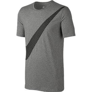 T-shirt met ronde hals en print NIKE