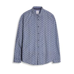 Bedrukt hemd ESPRIT