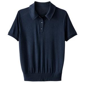 Polo-Shirt, gestreift MADEMOISELLE R