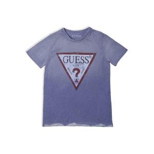 T-shirt Logo Triangulaire GUESS KIDS
