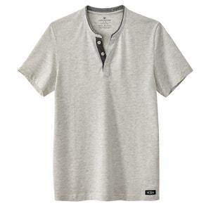 Camiseta tunecina de manga corta TOM TAILOR