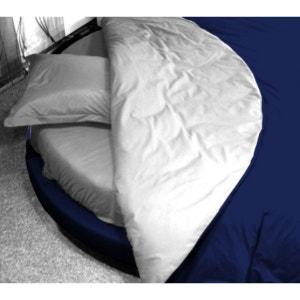 housse de couette ronde la redoute. Black Bedroom Furniture Sets. Home Design Ideas
