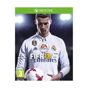 FIFA 18 XBOX One EA ELECTRONIC ARTS