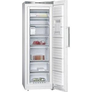Congélateur armoire SIEMENS GS33NAW30 SIEMENS