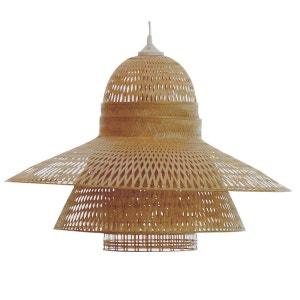 Suspension bambou - HANOI - commerce équitable ONATURE