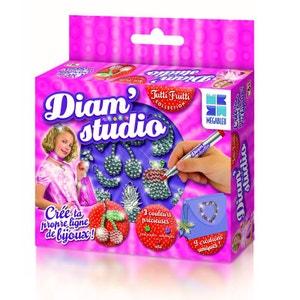 Diam' Studio Tutti Frutti MEGABLEU