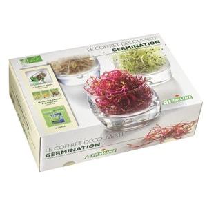 Coffret découverte germination Germline GERMLINE
