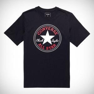 T-Shirt mit rundem Ausschnitt CONVERSE