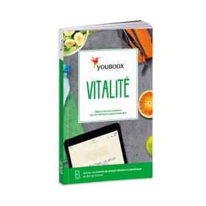 LIVRE-CADEAU 6 mois de lecture numérique VITALITE Youboox