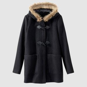 Duffle-coat à capuche R Edition