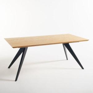 Table repas 6/8 couverts, Biface La Redoute Interieurs