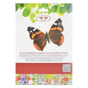 Mélange de Graines fleuries attractives des  Papillons BEST FOR BIRDS