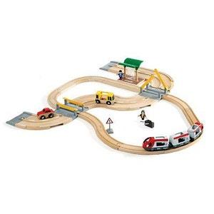 Circuit Correspondance Train / Bus - BRI33209 - BRI33209002 BRIO