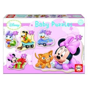 Baby Puzzles Minnie - EDU15612 EDUCA