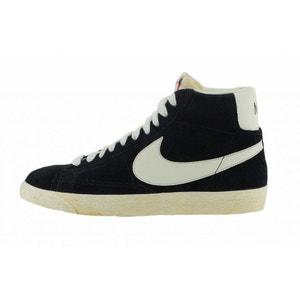 Basket Nike Blazer High Suede - 375722-001 NIKE