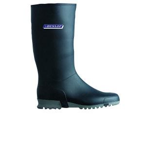 Dunlop K254711 - Bottes imperméables en PVC - Enfant unisexe (EUR 31-42) DUNLOP