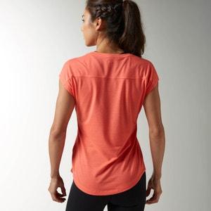 Workout Ready Supremium Big Delta T-Shirt REEBOK